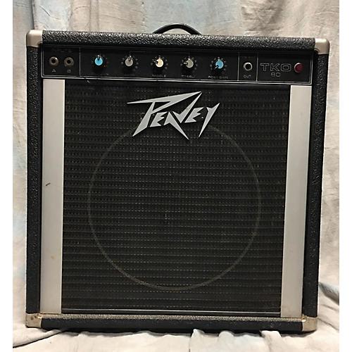 Peavey TK0 80 Bass Combo Amp