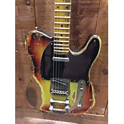 Nash Guitars TK54 Solid Body Electric Guitar