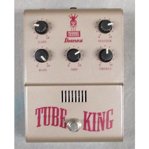 Ibanez TK999US Tube King Overdrive Distortion Effect Pedal-thumbnail