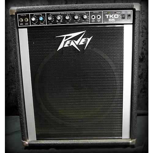 Peavey TKO 65 Bass Combo Amp