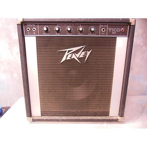 Peavey TKO 80 Bass Combo Amp