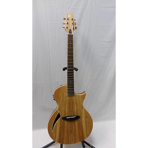 ESP TL6 Acoustic Electric Guitar