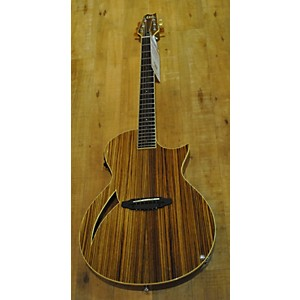 Pre-owned ESP TL6Z Acoustic Electric Guitar
