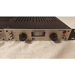 Pre-owned Summit Audio TLA-50 Compressor by Summit Audio