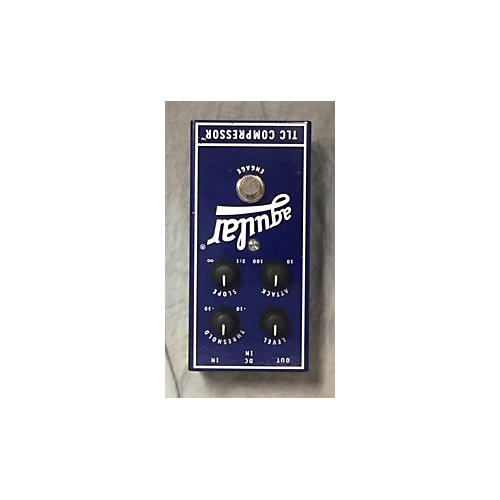 Aguilar TLC Compressor Bass Effect Pedal