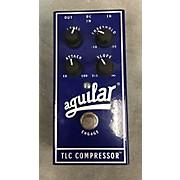 Aguilar TLC Compressor Bass Effect Pedal
