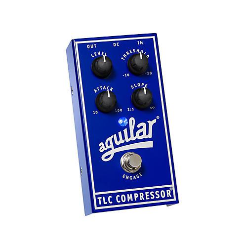 Aguilar TLC Compressor Compression Bass Pedal-thumbnail