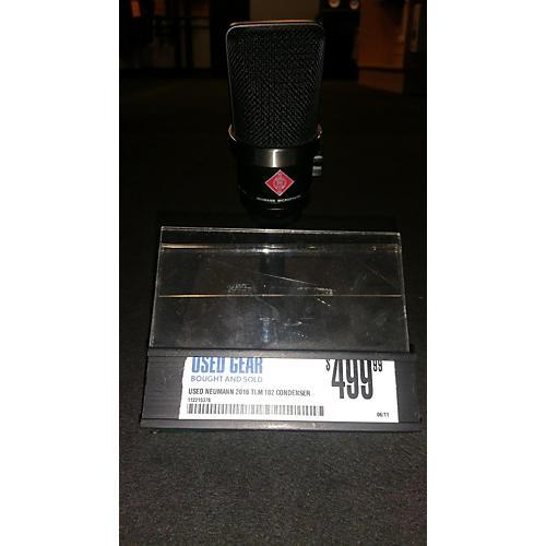 Neumann TLM 102 Condenser Microphone-thumbnail