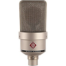 Neumann TLM 103 Condenser Microphone Level 1 Nickel