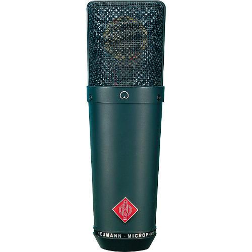 Neumann TLM-193 Cardioid Condenser Microphone-thumbnail