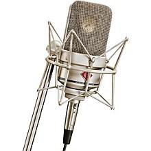 Neumann TLM 49 Condenser Studio Microphone Level 1