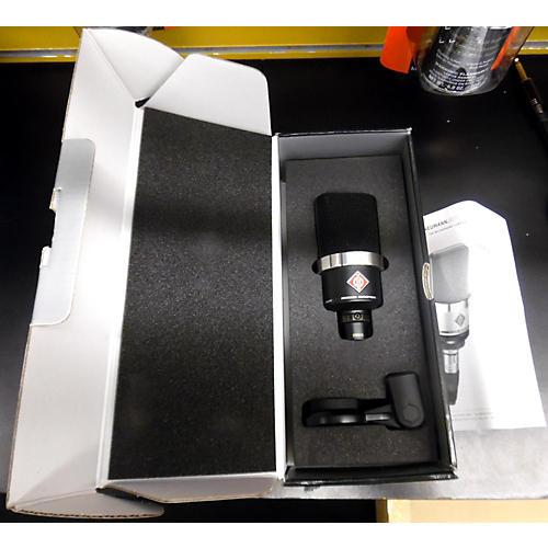 Neumann TLM102BK Condenser Microphone