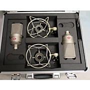 Neumann TLM103 Anniversary Matched Pair Condenser Microphone