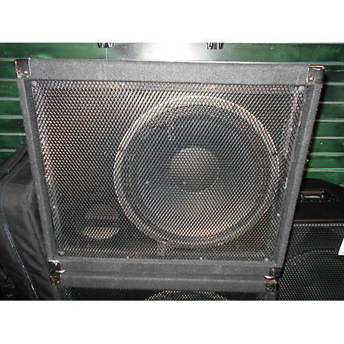 Peavey TLS115 Unpowered Speaker