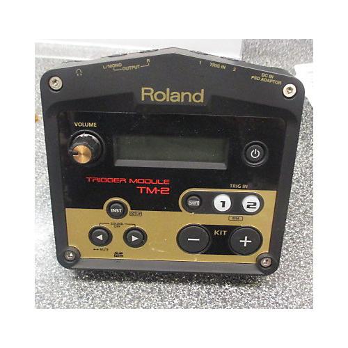 Roland TM-2 Drum MIDI Controller