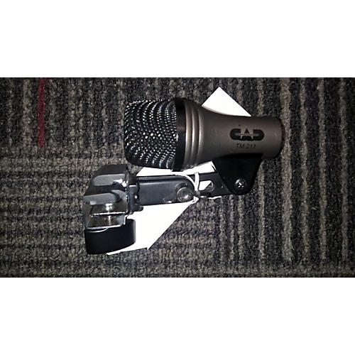 CAD TM 211 Percussion Microphone