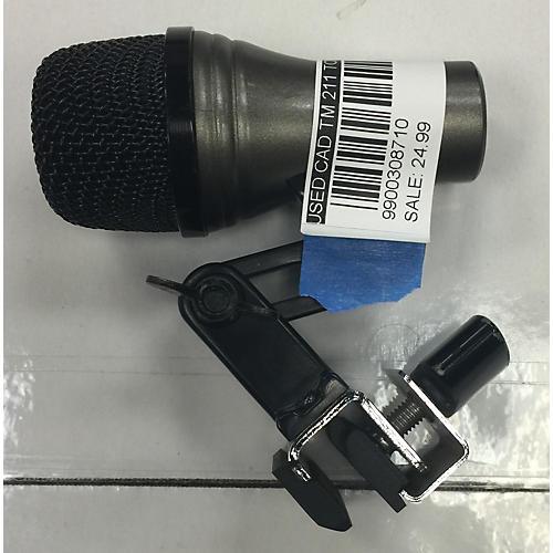 CAD TM 211 Tom Mic Drum Microphone
