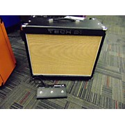 Tech 21 TM 60 Guitar Combo Amp