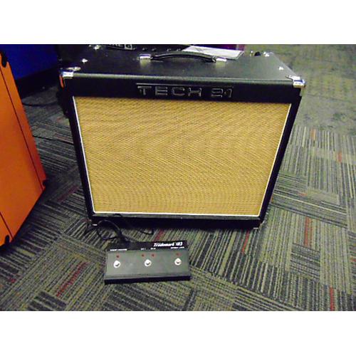 Tech 21 TM 60 Guitar Combo Amp