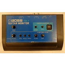 Boss TM-7 Exciter