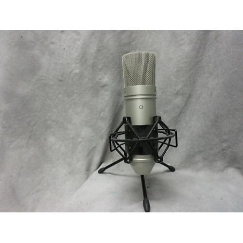 Tascam TM-80 Condenser Microphone-thumbnail