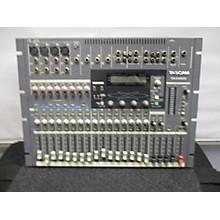 Tascam TM-D1000 Unpowered Mixer
