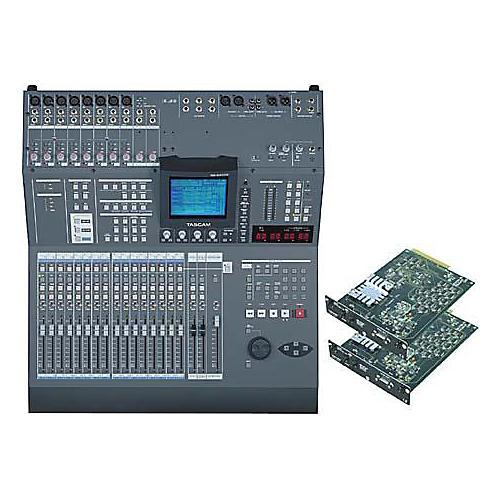 Tascam TM-D4000 Digital Mixer