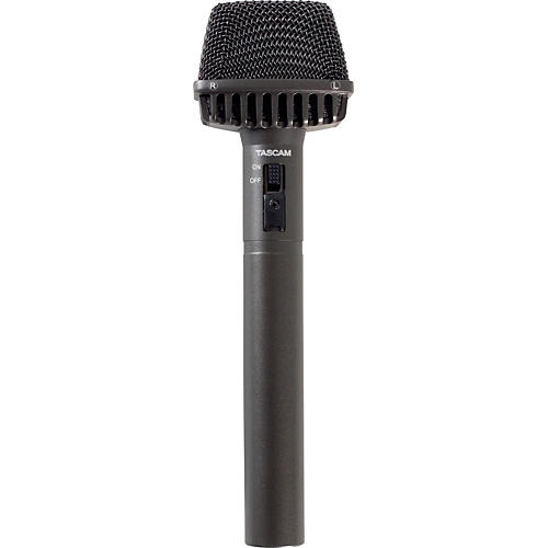 Tascam TM-ST2 Stereo Condenser Mic - Unbalanced-thumbnail