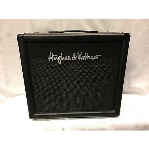 Hughes & Kettner TM12 60W 1x12 Guitar Cabinet-thumbnail