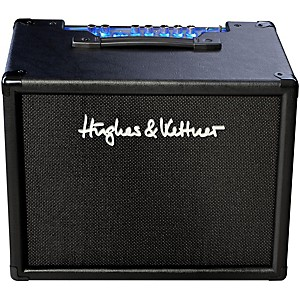 Hughes and Kettner TM18/12 TubeMeister 18W 1x12 Tube Guitar Combo Amp