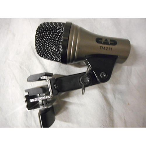 CAD TM211 Drum Microphone