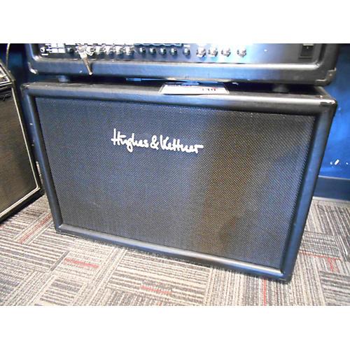 used hughes kettner tm212 2x12 guitar cabinet guitar center. Black Bedroom Furniture Sets. Home Design Ideas