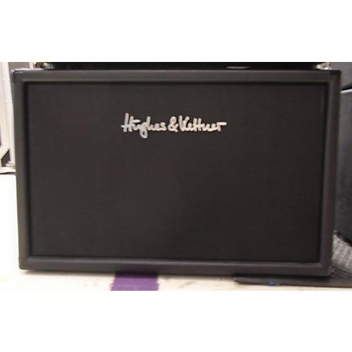 Hughes & Kettner TM212 2x12 Guitar Cabinet-thumbnail