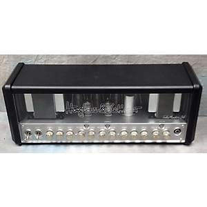 Pre-owned Hughes and Kettner TM36 Tubemeister 36W Tube Guitar Amp Head