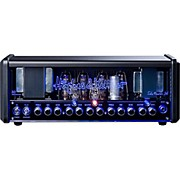 Hughes & Kettner TM36H Anniversary TubeMeister Tube Guitar Head with FREE FS2 Footswitch and Padded Bag