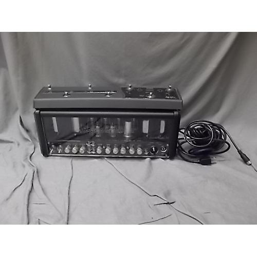 Hughes & Kettner TM36H Tubemeister 36W Tube Guitar Amp Head-thumbnail