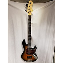 sandberg TM4 Electric Bass Guitar