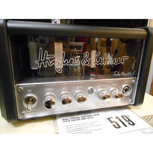 Hughes & Kettner TM5H TUBE MEISTER 5W Tube Guitar Amp Head-thumbnail