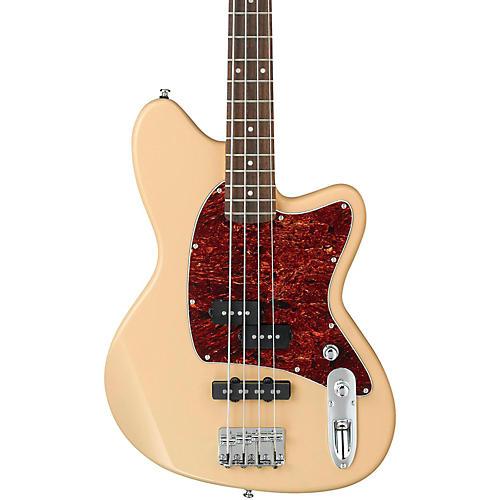 Ibanez TMB100 4 String Bass Ivory