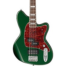 TMB300 4-String Electric Bass Guitar Metallic Forrest