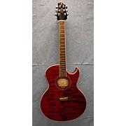 Greg Bennett Design by Samick TMJ-11CE Acoustic Electric Guitar