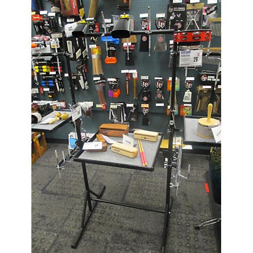Meinl TMPWS Percussion Workstation Percussion Stand