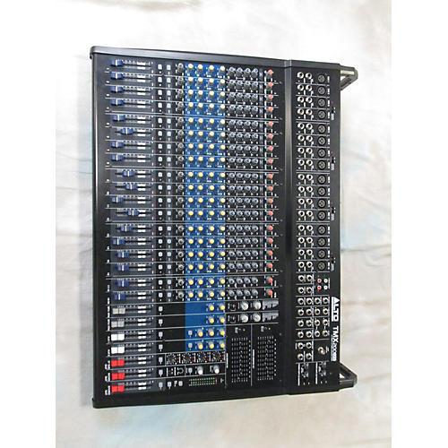 Alto TMX200DFX 20-Channel Powered Mixer
