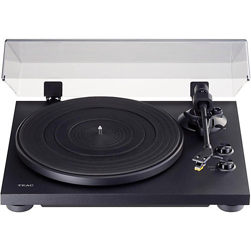 TEAC TN-200 Belt Drive Record Player with USB Output-thumbnail