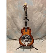 Crafters of Tennessee TN10 Resonator Guitar