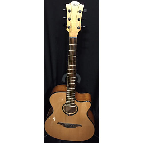Lag Guitars TN66A Classical Acoustic Guitar