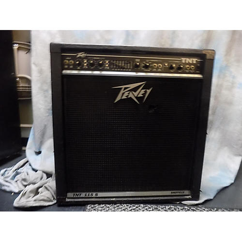 Peavey TNT 115 S Bass Combo Amp