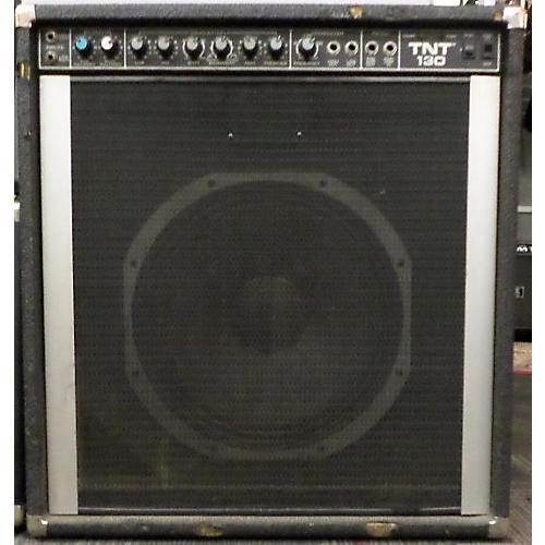 Peavey TNT 130 Bass Combo Amp-thumbnail