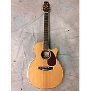 Takamine TNV460SC Acoustic Guitar