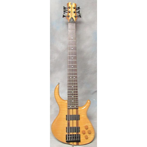 Tobias TOBY PRO Electric Bass Guitar